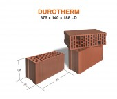 DUROTHERM  375*140*188 LD