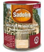 Sadolin BASE PLUS PB 0.75 L