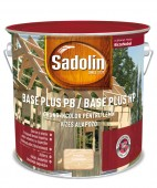 Sadolin BASE PLUS PB 2.5 L